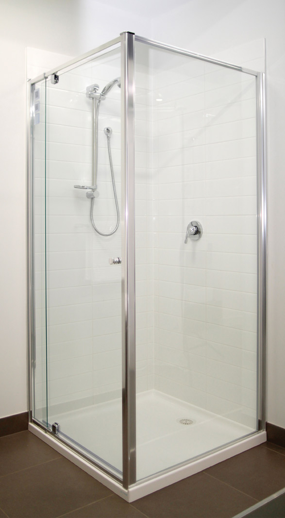 Shower Screen Care And Maintenance