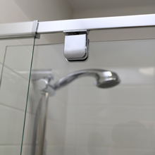 Semi Framed Shower Screens To Suit Any Melbourne Bathroom